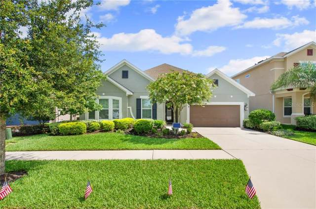 1210 Cadence Court, Brandon, FL 33511 (MLS #T3177416) :: The Duncan Duo Team