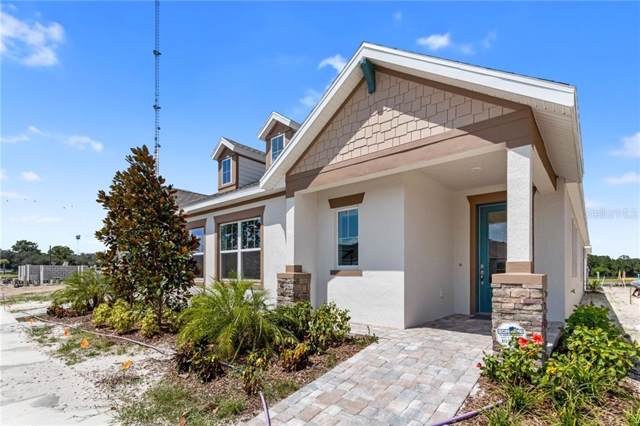 13912 Kingfisher Glen Drive, Lithia, FL 33547 (MLS #T3177627) :: Florida Real Estate Sellers at Keller Williams Realty