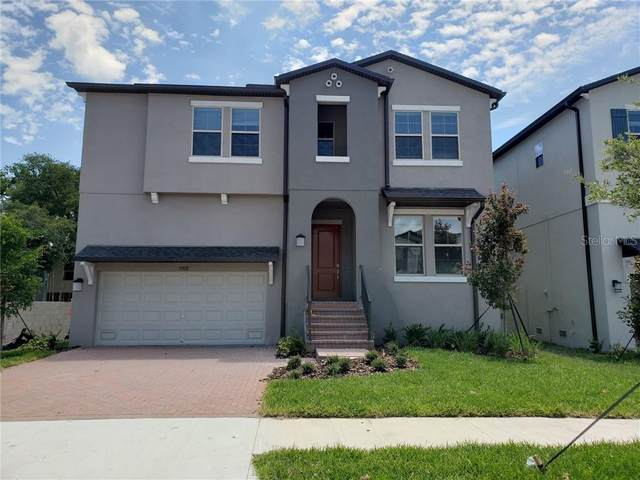 7308 S Faul Street, Tampa, FL 33616 (MLS #T3178715) :: Burwell Real Estate