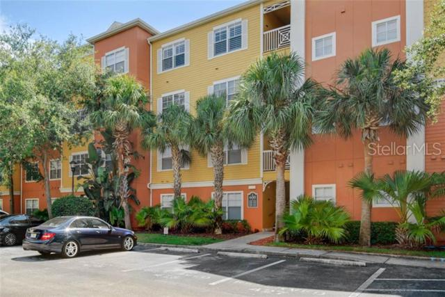 4207 S Dale Mabry Highway #6410, Tampa, FL 33611 (MLS #T3181031) :: Griffin Group