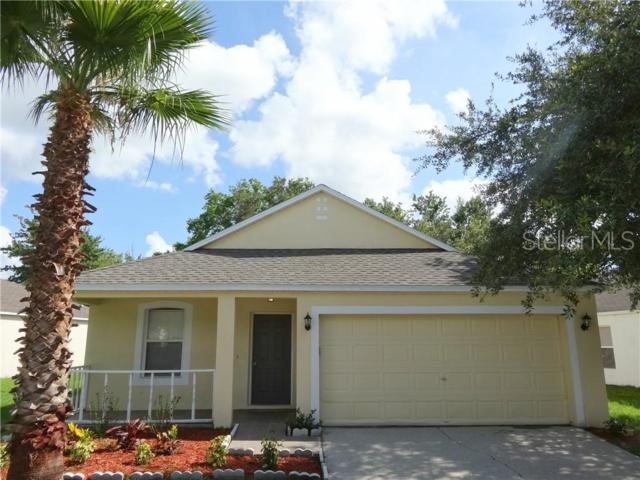 25040 Hyde Park Boulevard, Land O Lakes, FL 34639 (MLS #T3181720) :: Godwin Realty Group