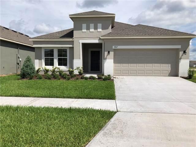 7457 Oakmark Road, Harmony, FL 34773 (MLS #T3181800) :: Florida Real Estate Sellers at Keller Williams Realty