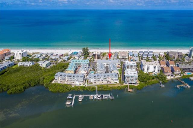 19915 Gulf Boulevard #105, Indian Shores, FL 33785 (MLS #T3182124) :: Charles Rutenberg Realty
