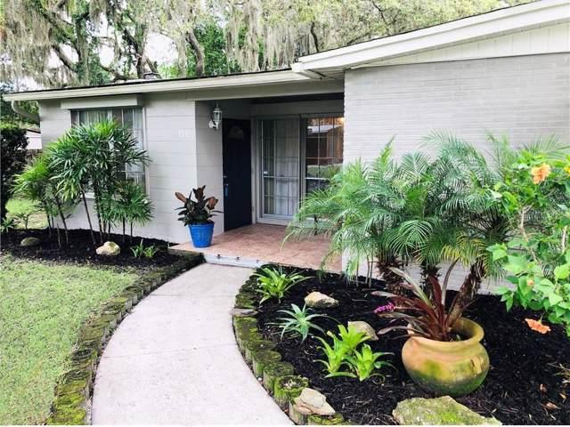 110 Oak Ridge Avenue, Temple Terrace, FL 33617 (MLS #T3185174) :: Jeff Borham & Associates at Keller Williams Realty