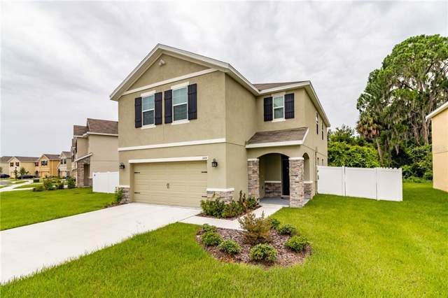 1004 Ashentree Drive, Plant City, FL 33563 (MLS #T3185391) :: The Duncan Duo Team