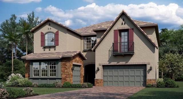 3213 Players View Circle, Longwood, FL 32779 (MLS #T3185593) :: Team Bohannon Keller Williams, Tampa Properties