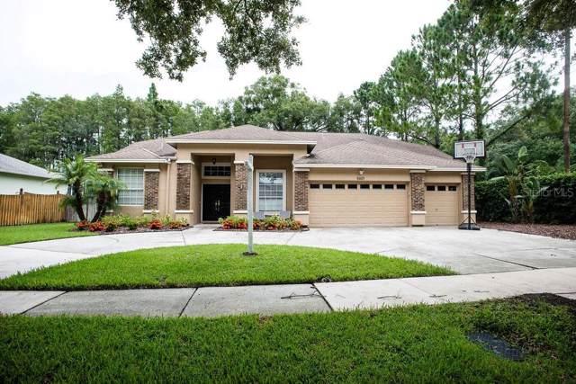 5601 Macallan Drive, Tampa, FL 33625 (MLS #T3186344) :: Cartwright Realty