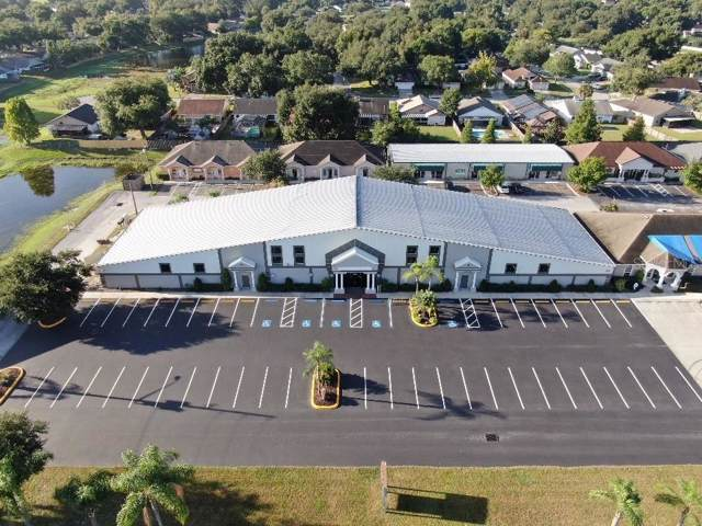24810 State Road 54, Lutz, FL 33559 (MLS #T3187507) :: Zarghami Group
