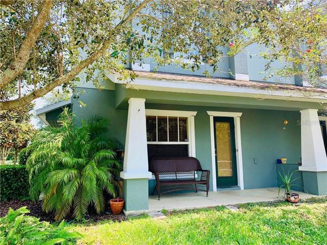 4611 Chatterton Way, Riverview, FL 33578 (MLS #T3188586) :: Florida Real Estate Sellers at Keller Williams Realty