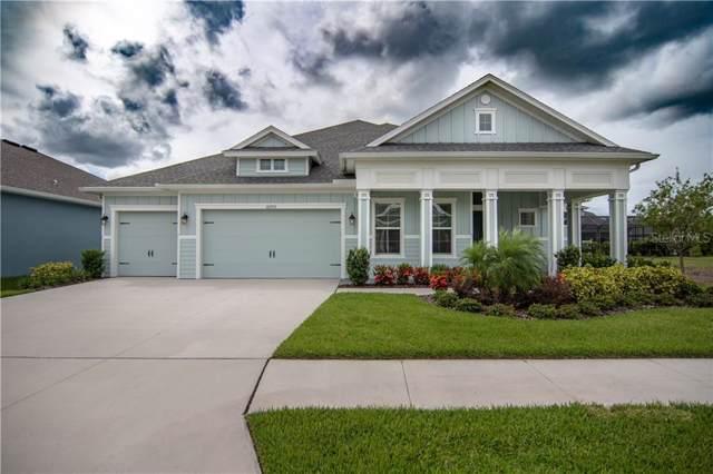 16725 Courtyard Loop, Land O Lakes, FL 34638 (MLS #T3188782) :: The Duncan Duo Team
