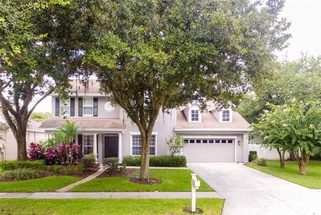 18122 Sugar Brooke Drive, Tampa, FL 33647 (MLS #T3189082) :: Team Bohannon Keller Williams, Tampa Properties