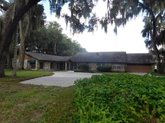 817 Starlifter Lane, Valrico, FL 33594 (MLS #T3189135) :: The Duncan Duo Team