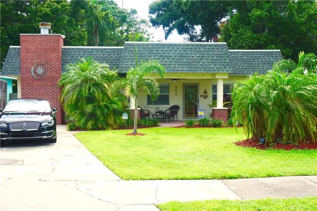 508 N Washington Avenue, Clearwater, FL 33755 (MLS #T3190305) :: Ideal Florida Real Estate