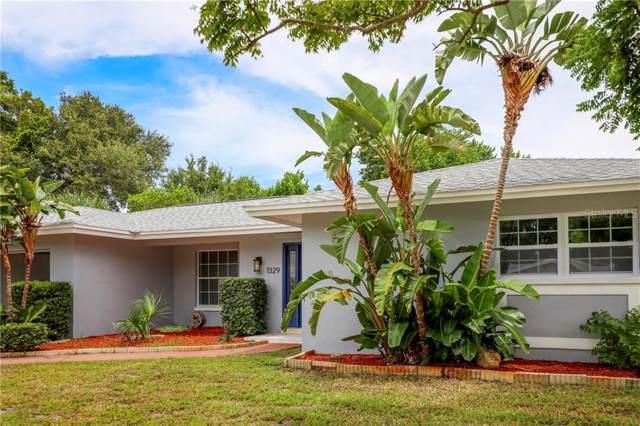 1329 62ND Terrace S, St Petersburg, FL 33705 (MLS #T3191299) :: Zarghami Group
