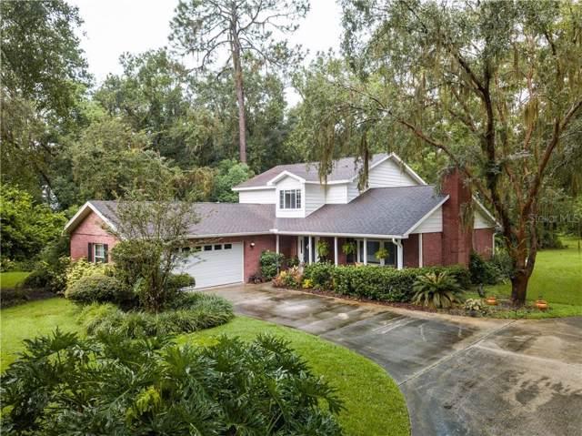 17508 Drake Court, Lutz, FL 33559 (MLS #T3192282) :: Team Bohannon Keller Williams, Tampa Properties