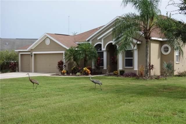 12371 Creek Edge Drive, Riverview, FL 33579 (MLS #T3193178) :: Cartwright Realty