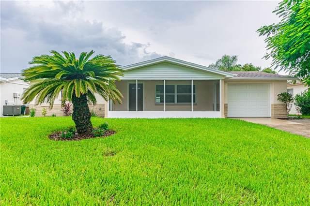 5618 Mockingbird Drive, New Port Richey, FL 34652 (MLS #T3193454) :: Griffin Group
