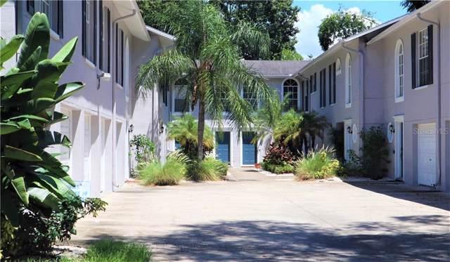 3205 W De Leon Street E, Tampa, FL 33609 (MLS #T3193881) :: Ideal Florida Real Estate