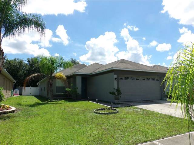 7400 Spandrell Drive, Zephyrhills, FL 33545 (MLS #T3194105) :: Cartwright Realty