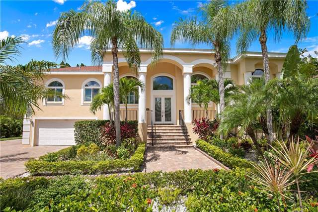 1021 W Henry Avenue, Tampa, FL 33604 (MLS #T3194630) :: The Duncan Duo Team