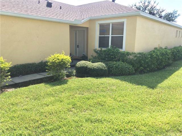 11586 Captiva Kay Drive, Riverview, FL 33569 (MLS #T3195302) :: Griffin Group