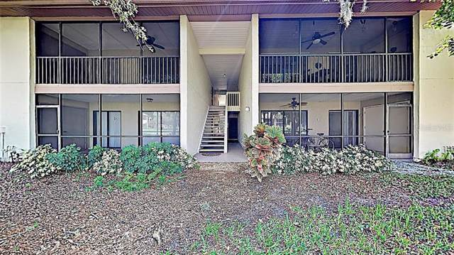 654 Bird Bay Drive E #101, Venice, FL 34285 (MLS #T3196699) :: Florida Real Estate Sellers at Keller Williams Realty