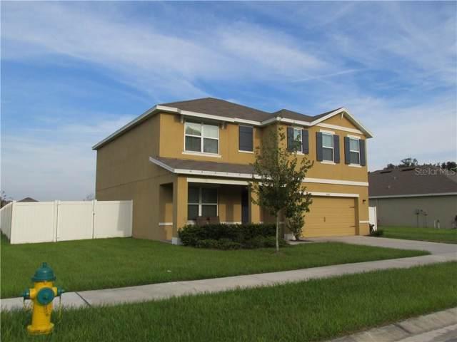5418 Magdelene Way, Zephyrhills, FL 33541 (MLS #T3196962) :: Florida Real Estate Sellers at Keller Williams Realty