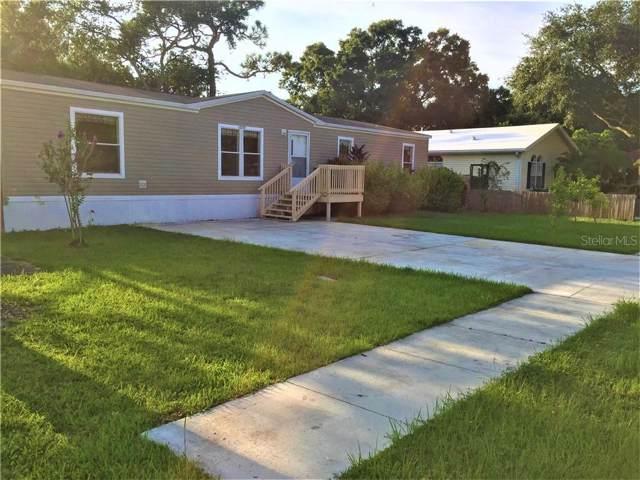 12275 Cross Street, Largo, FL 33773 (MLS #T3197317) :: Griffin Group