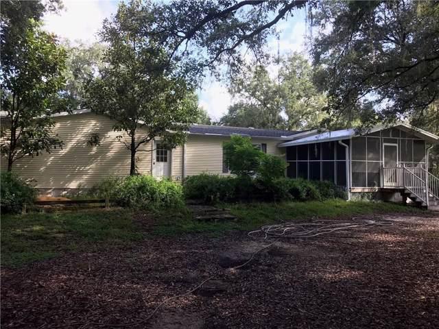3704 Bruton Road, Plant City, FL 33565 (MLS #T3198546) :: Team Borham at Keller Williams Realty