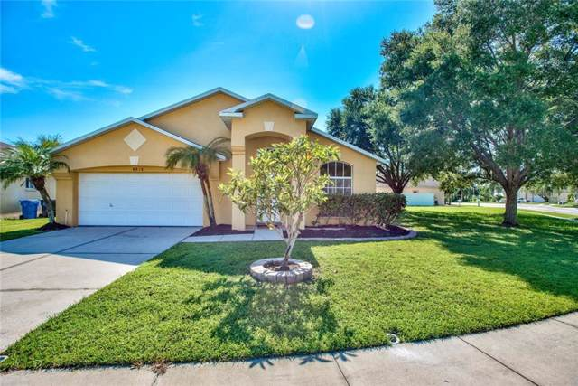8816 Sea Island Way, Tampa, FL 33635 (MLS #T3198627) :: Griffin Group