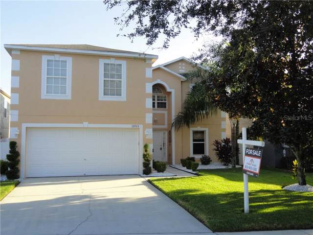 10923 Banyan Wood Way, Riverview, FL 33579 (MLS #T3198743) :: Bustamante Real Estate
