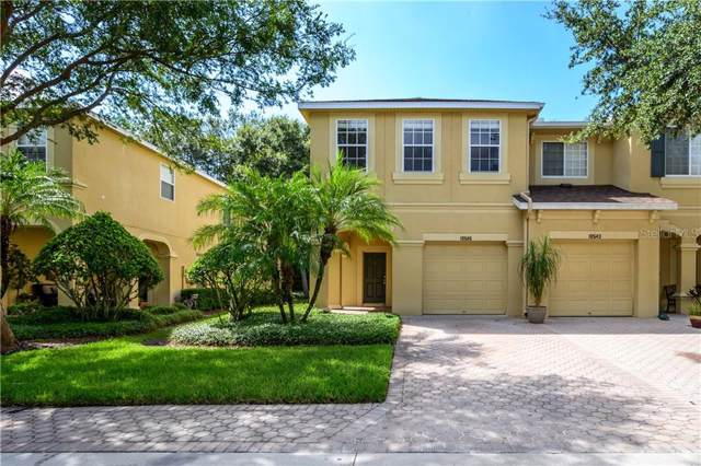 10545 Shady Falls Court, Riverview, FL 33578 (MLS #T3198850) :: CENTURY 21 OneBlue