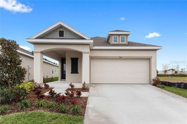 5544 Silver Sun Drive, Apollo Beach, FL 33572 (MLS #T3199080) :: Griffin Group