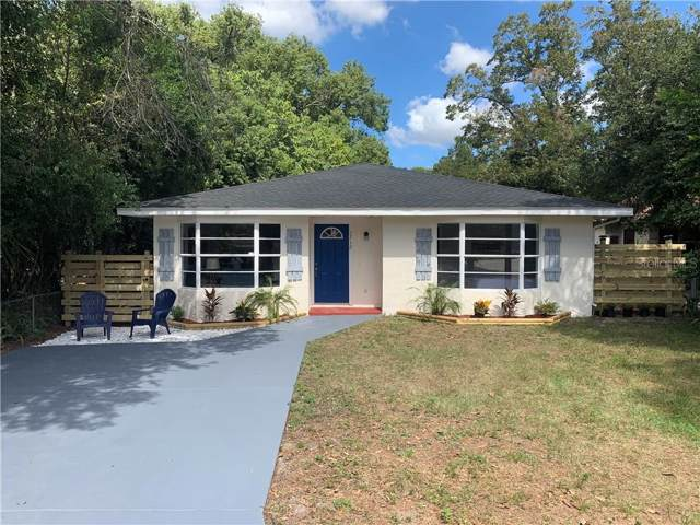 1712 SE Lambright Street, Tampa, FL 33610 (MLS #T3199855) :: Carmena and Associates Realty Group