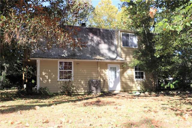 17145 Nicks Drive, Spring Hill, FL 34610 (MLS #T3200655) :: Premier Home Experts