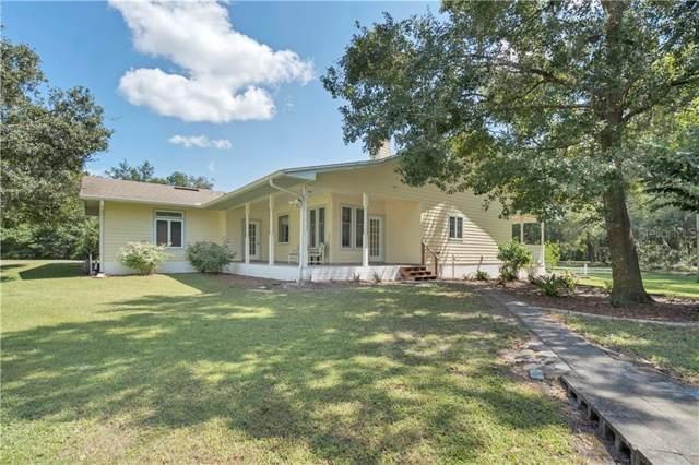 6834 Brookridge Trail, Lakeland, FL 33810 (MLS #T3200922) :: Gate Arty & the Group - Keller Williams Realty Smart