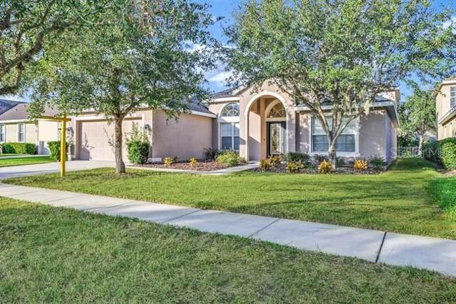 16306 Bridgewalk Drive, Lithia, FL 33547 (MLS #T3201941) :: Florida Real Estate Sellers at Keller Williams Realty