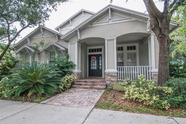9605 Royce Drive, Tampa, FL 33626 (MLS #T3203856) :: Cartwright Realty