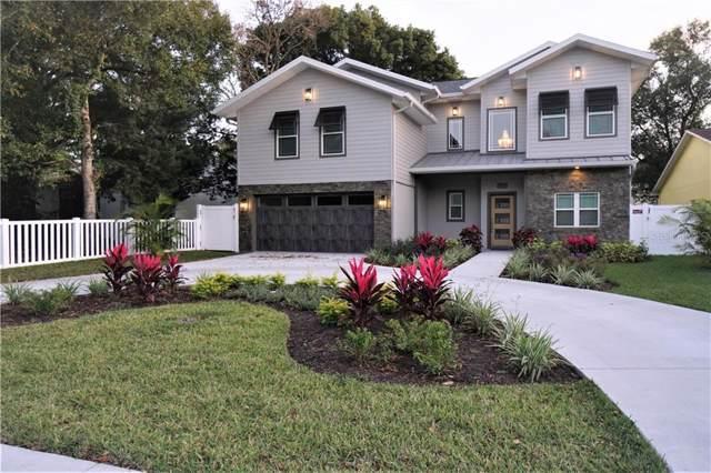4010 W El Prado Boulevard, Tampa, FL 33629 (MLS #T3204792) :: The Duncan Duo Team