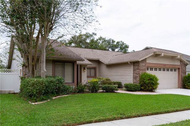 14651 Village Glen Circle, Tampa, FL 33618 (MLS #T3204819) :: Team TLC | Mihara & Associates