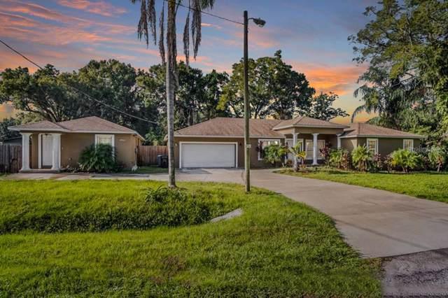 6609 Myrna Drive, Tampa, FL 33619 (MLS #T3206541) :: Team Bohannon Keller Williams, Tampa Properties