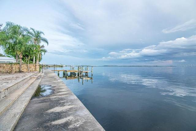 110 Martinique Avenue, Tampa, FL 33606 (MLS #T3206843) :: McConnell and Associates