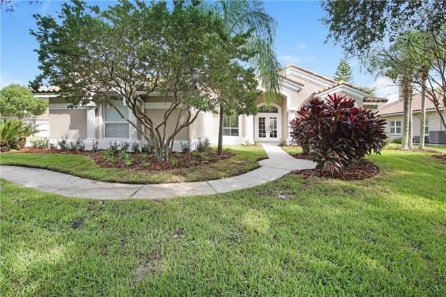 17809 Ridgeway Court, Tampa, FL 33647 (MLS #T3208361) :: Team Bohannon Keller Williams, Tampa Properties