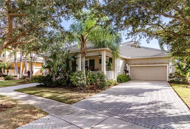 518 Mirabay Boulevard, Apollo Beach, FL 33572 (MLS #T3209297) :: Premium Properties Real Estate Services