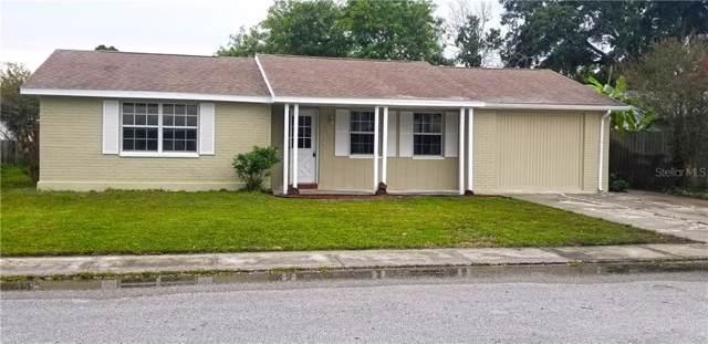 6214 Seabreeze Drive, Port Richey, FL 34668 (MLS #T3209705) :: Team Borham at Keller Williams Realty