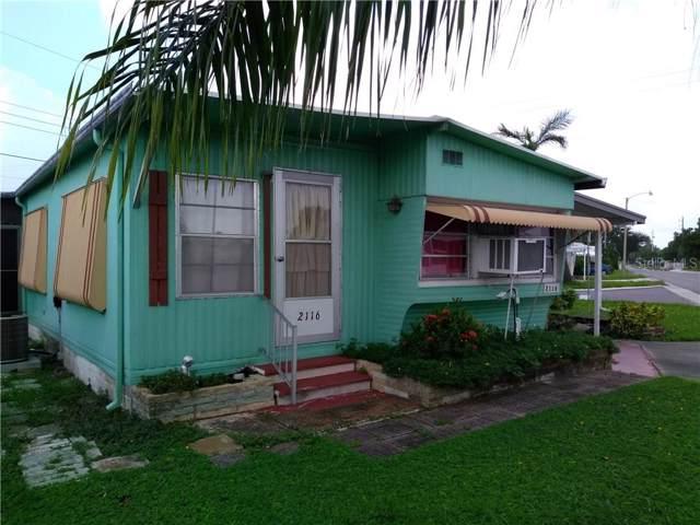 2116 Florida Boulevard, Bradenton, FL 34207 (MLS #T3210344) :: The Comerford Group