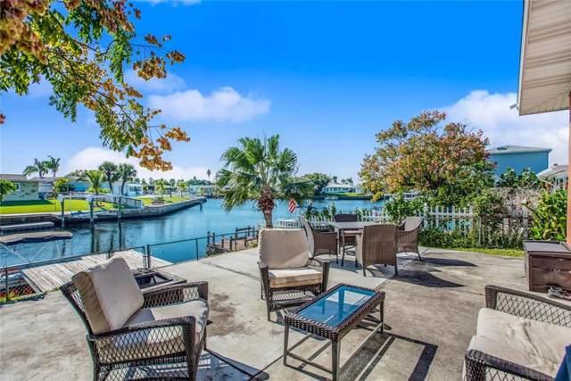 4506 Floramar Terrace, New Port Richey, FL 34652 (MLS #T3210940) :: Premium Properties Real Estate Services