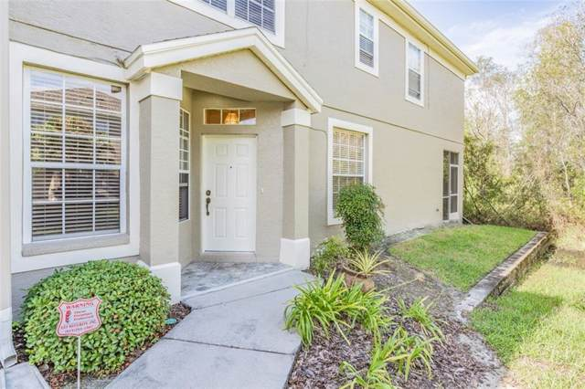 11101 Windsor Place Circle, Tampa, FL 33626 (MLS #T3211028) :: 54 Realty