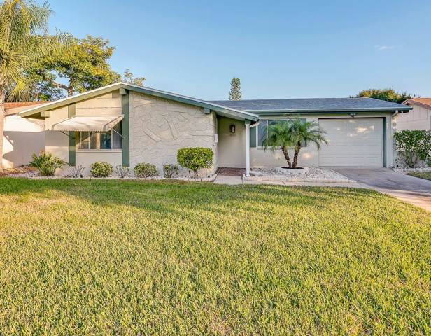 4051 Grayton Drive, New Port Richey, FL 34652 (MLS #T3212415) :: The Duncan Duo Team