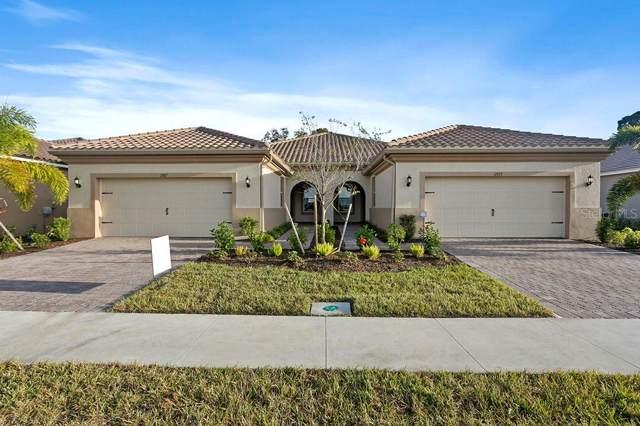 11567 Alessandro Lane #677, Venice, FL 34293 (MLS #T3212478) :: Team Bohannon Keller Williams, Tampa Properties